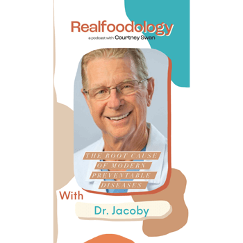 Realfoodology Podcast