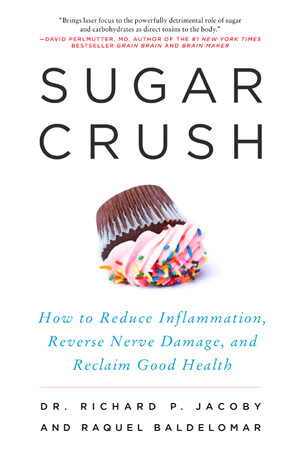 Sugar Crush - book
