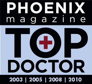 top doctor phoenix magazine